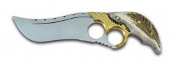 Avcı Bıçağı Çift Tetik - Thumbnail